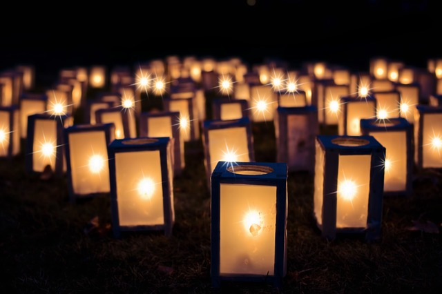 Luz para el Mundo